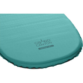 Grand Canyon Hattan 5.0 Self-Inflating Mat L, meadowbrook
